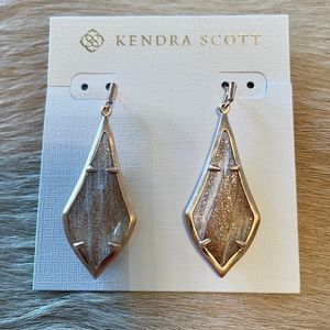 🎄NWT Kendra Scott earrings